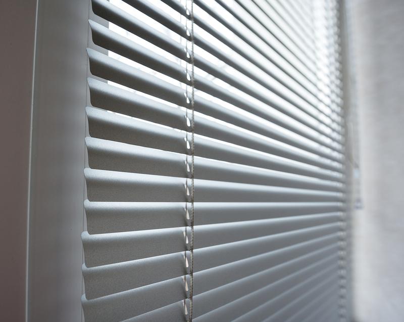 Roller shutter blinds