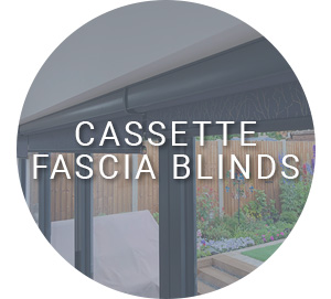 Cassette Fascia Blinds